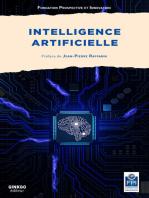 Intelligence artificielle: Essai de science cognitive