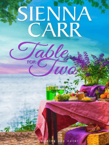 Table for Two: Starling Bay, #7