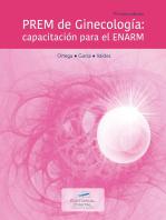 PREM de Ginecología: capacitación para el ENARM