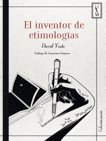 El inventor de etimologías