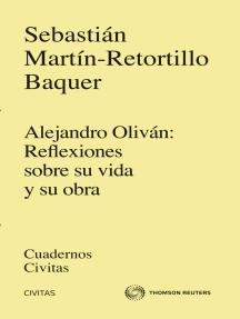Alejandro Oliván: Reflexiones sobre su vida y su obra