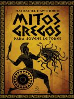 Mitos gregos para jovens leitores