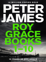 Roy Grace Ebook Bundle