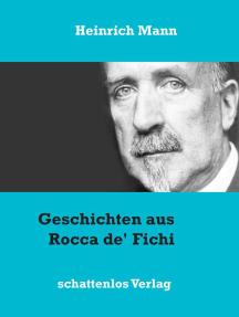 Geschichten aus Rocca de' Fichi