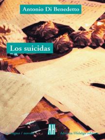 Los suicidas