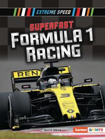 Superfast Formula 1 Racing