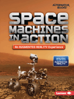 Space Machines in Action (An Augmented Reality Experience)