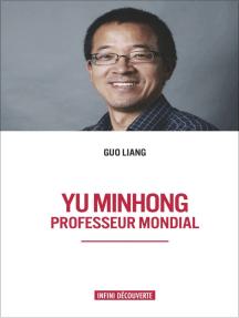 Yu Minhong: Professeur Mondial