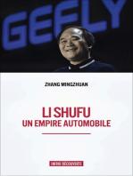 Li Shufu: Un Empire Automobile