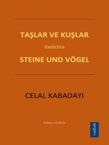 TAŞLAR VE KUŞLAR - STEINE UND VÖGEL: Gedichte