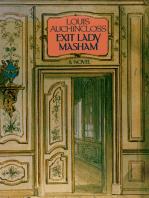Exit Lady Masham