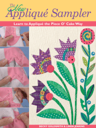 The New Applique Sampler