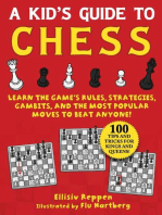 Kid's Guide to Chess