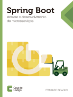 Spring Boot: Acelere o desenvolvimento de microsserviços