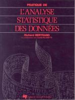 Pratique de l'analyse statistique des données