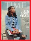 Edição, TIME April 12, 2021 - Leia artigos online gratuitamente, com um teste gratuito.