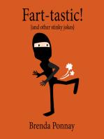 Fart-tastic