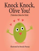 Knock Knock, Olive You!