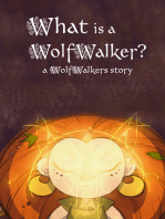 What is a WolfWalker?