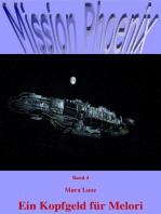 Mission Phoenix - Band 4