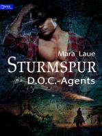 D.O.C.-Agents 3