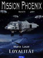 Mission Phoenix - Band 9