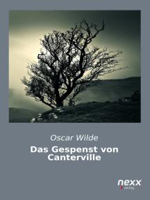 Das Gespenst von Canterville: nexx – WELTLITERATUR NEU INSPIRIERT
