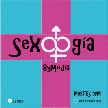 Sexología 8yMedia - 8yMedia