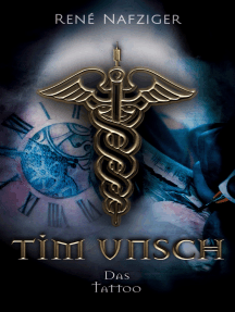 Tim Unsch: Das Tattoo
