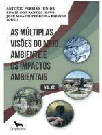 as múltiplas visões do meio ambiente e os impactos ambientais volume 2