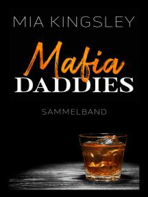 Mafia Daddies: Sammelband