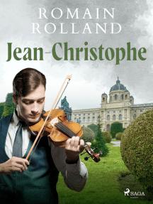 Jean-Christophe (Intégrale)