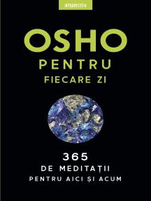 OSHO - Osho Pentru Fiecare Zi