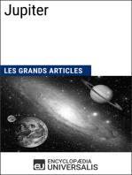 Jupiter: Les Grands Articles d'Universalis