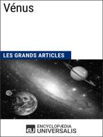 Vénus: Les Grands Articles d'Universalis