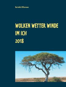 Wolken Wetter Winde im Ich: Band 3 Januar bis Dezember 2018