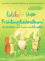 LULIKA - Unser Frühlingsliederalbum (Kinderlieder mit Lucia und Angelika, Vol. 3)