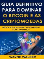 Guia Definitivo Para Dominar o Bitcoin e as Criptomoedas