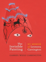 The invisible painting