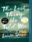Libro, The Last Thing He Told Me: A Novel - Lea libros gratis en línea con una prueba.