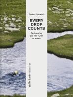 rüffer&rub visionär / Every Drop Counts