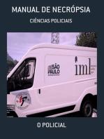 Manual De Necrópsia