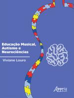 Educação Musical, Autismo e Neurociências