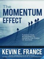 The Momentum Effect