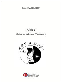 Aïkido: Guide du débutant (Fascicule I)