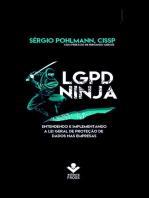 Lgpd Ninja - Edição Especial.