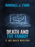 Death And The Fanboy