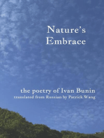 Nature's Embrace