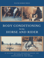 Body Conditioning for the Horse and Rider