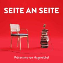 Seite an Seite - Der Podcast von Hugendubel